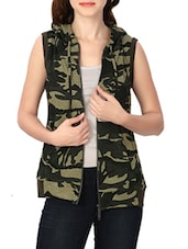multi cotton military  jacket -  online shopping for jackets