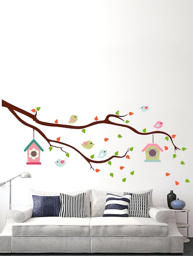 f0bcf31f9f2 Wall Stickers and stickers - Buy Wall Decor for Bedroom   Living Room at  Limeroad