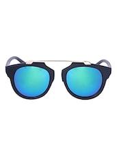 3cdc3170e7fe8 Amour-Propre Black Wayfarer Sunglass For Women - online shopping for Men  Sunglasses. 91% off