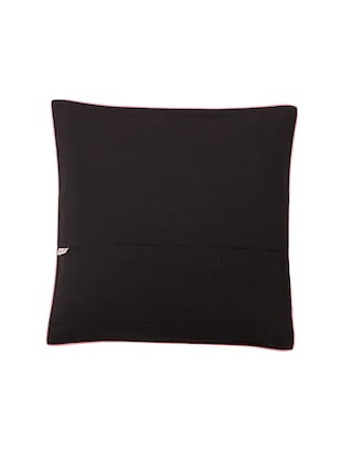 Spoiled Rotten Black Cushion Cover - 14888025 - Standard Image - 2