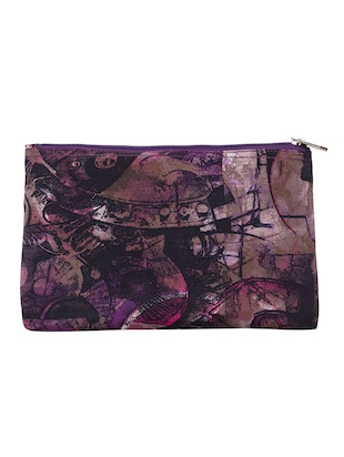 multi colored polyester printed pouches - 14893316 - Standard Image - 5