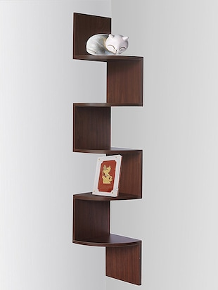 Home Decor Zia Zag Wall Corner - 14894232 - Standard Image - 2
