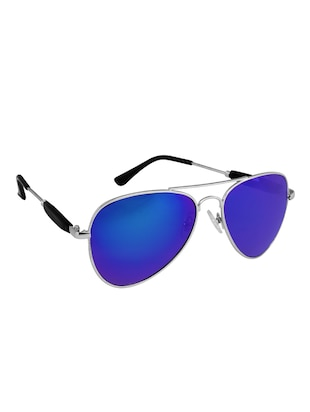 Amour-Propre Multicolor Aviator Sunglass (AM_CMB_LP_1081) - 14907631 - Standard Image - 5