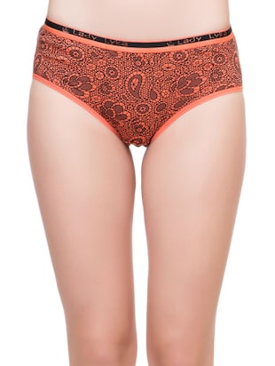 set of 3 multi colored hipster panty - 14915517 - Standard Image - 2