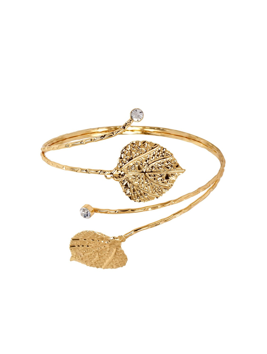 Buy gold metal anklets and payal by bijou vertex online shopping explore this look hover over image to zoom aloadofball Gallery