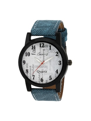 GEN-Z Combo of two Social and Minimalist Watches - 14918934 - Standard Image - 2