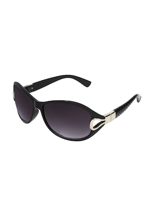 Zyaden Black sunglasses for women 429 - 14923944 - Standard Image - 2