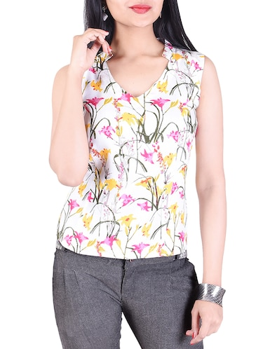 16f49df06bd  2  racer back star print tank top    similar products.
