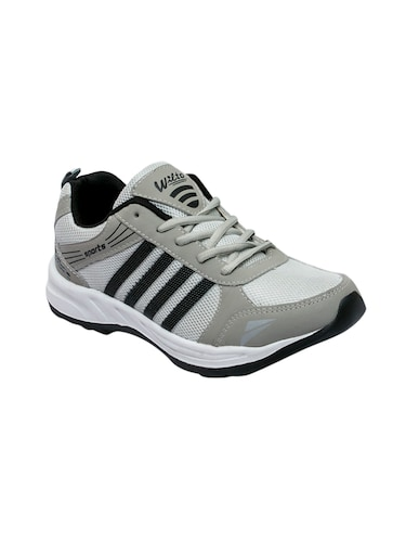new concept 46cbc 21282 Sports Shoes for Men - Upto 65% Off   Buy White   Black Running ...