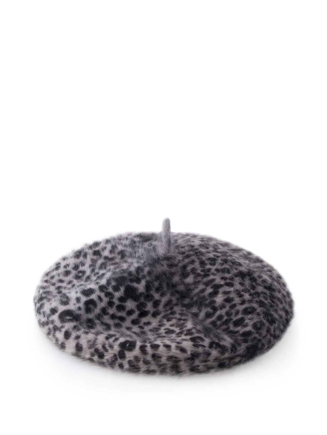4c3aa4089d1 Buy Mini Leopard Beret by Forever New - Online shopping for Caps And ...