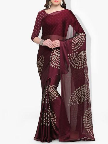 ad0e2a5b610 Sarees For Women – Buy Silk