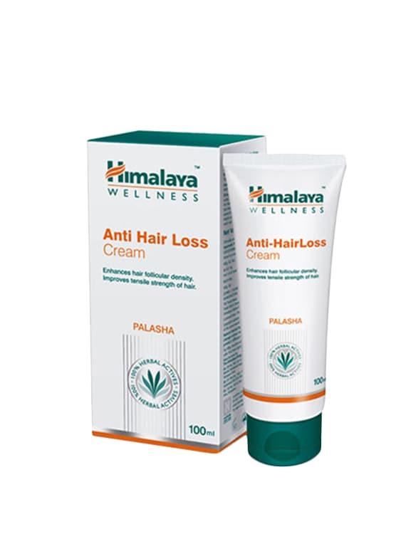 Himalaya Anti Hair Loss Cream 50ml - By