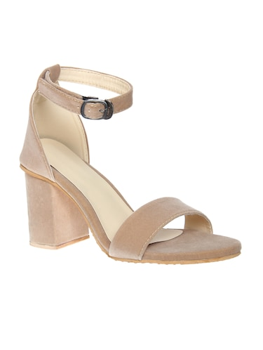 fa4622f5165 Heels For Women - Upto 70% Off
