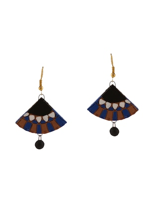 black none necklaces and earring - 15009818 - Standard Image - 2