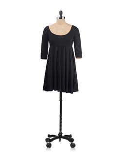 Jersey Swing Dress - Forever  New