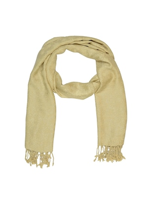 multi cotton scarf - 15010900 - Standard Image - 2