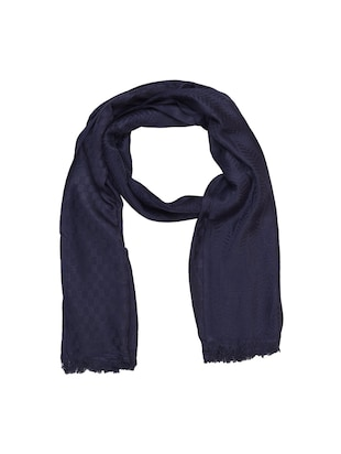 multi cotton scarf - 15010908 - Standard Image - 2