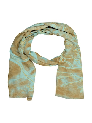 multi cotton scarf - 15011003 - Standard Image - 2