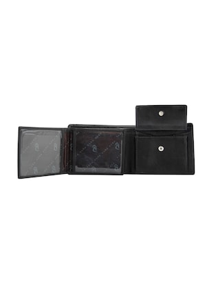 brown leather wallet - 15012735 - Standard Image - 5