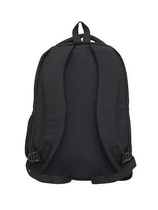 black canvas backpack - 15013361 - Standard Image - 2
