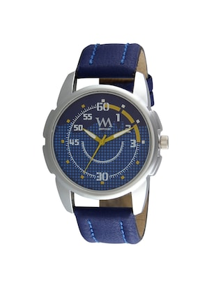 Watch Me Analog Watch  Combo for Men and Boys AWC-019-AWC-013 - 15013867 - Standard Image - 2