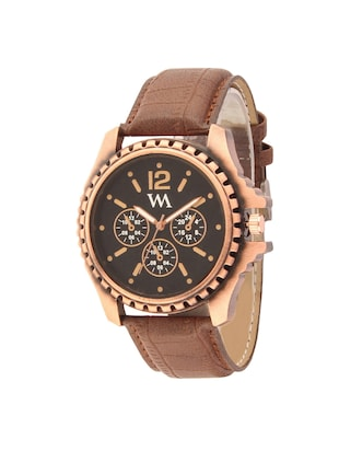 Watch Me Analog Watch Combo for Men and Boys AWC-020-AWC-008 - 15013872 - Standard Image - 2