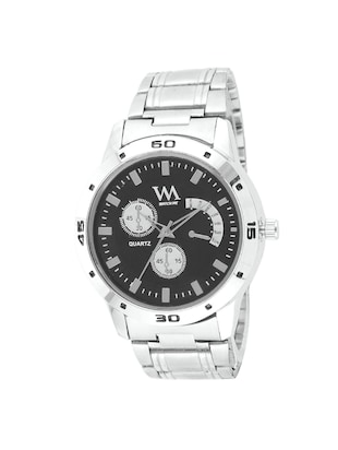 Watch Me Analog Watch Combo for Men and Boys AWC-020-AWC-010 - 15013873 - Standard Image - 2