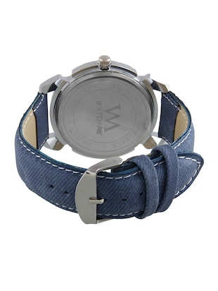 Watch Me Analog Watch  Combo for Men and Boys AWC-020-AWC-013 - 15013876 - Standard Image - 5