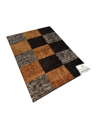 Check Fur Carpet - 15015179 - Standard Image - 2