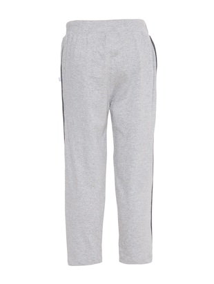 grey cotton track wear - 15024613 - Standard Image - 2