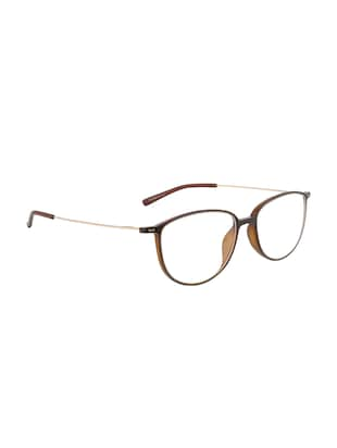 Ted Smith Oval Frames - 15026812 - Standard Image - 2