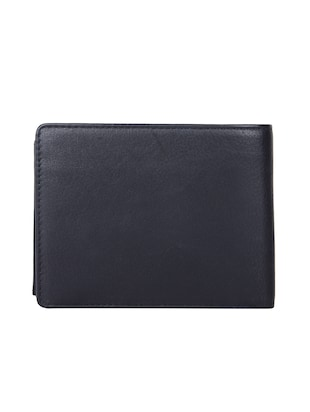 black leather wallet - 15031003 - Standard Image - 2