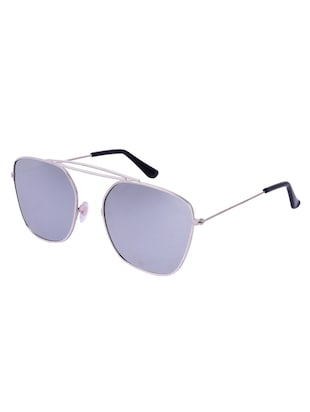 Amour-Propre Multicolor UV Protected Sunglass For Unisex- Pack Of 2 (AM_CMB_LP_3485) - 15034892 - Standard Image - 5