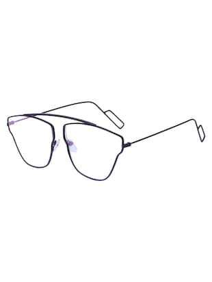 Amour-Propre Multicolor UV Protected Sunglass For Unisex- Pack Of 2 (AM_CMB_LP_3485) - 15034920 - Standard Image - 5