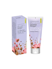 Aroma Magic Lavender Face Wash 100ml (Pack OF 2) - By