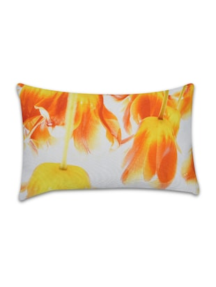 Set of 5 Cotton Cushion Covers - 15040352 - Standard Image - 2