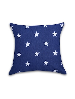 Set of 5 Cotton Cushion Covers - 15040356 - Standard Image - 2