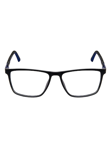 e259d807e1675 Buy Black Metal Sunglasses by David Martin - Online shopping for Eyeglasses  in India