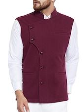 Jackets Upto 70 Off Buy Leather Denim Nehru Jackets At Limeroad