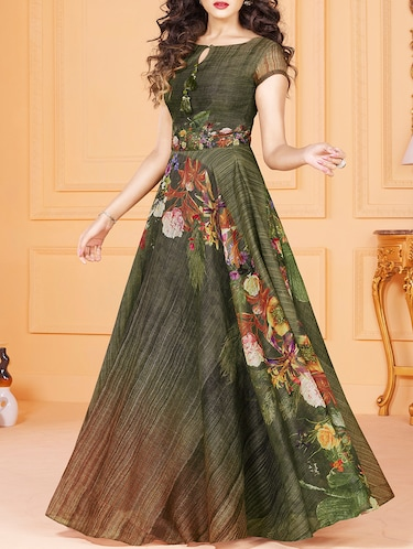 6ca5b96db017 Buy Gowns For Women Online