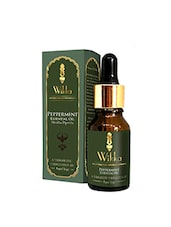WIKKA PEPPERMINT THERAPEUTIC GRADE ESSENTIAL OIL 15ml - By