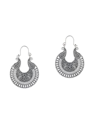 Hoop earrings - 15137661 - Standard Image - 2