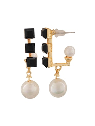 Drop earrings - 15167409 - Standard Image - 2
