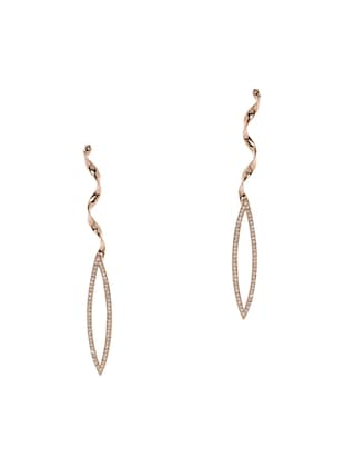 Drop earrings - 15190352 - Standard Image - 2