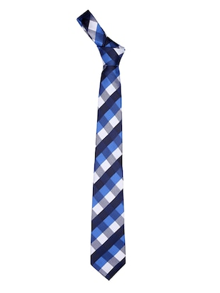 multi colored satin tie - 15190423 - Standard Image - 2