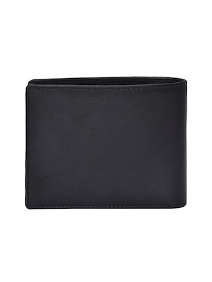 brown leatherette wallet - 15191021 - Standard Image - 2