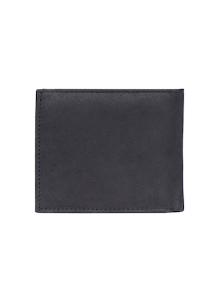 black leather wallet - 15193514 - Standard Image - 2