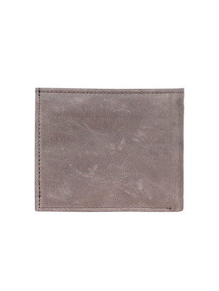 brown leather wallet - 15193515 - Standard Image - 2