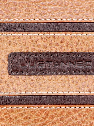 tan leather wallet - 15193523 - Standard Image - 5