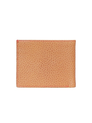 tan leather wallet - 15193530 - Standard Image - 2